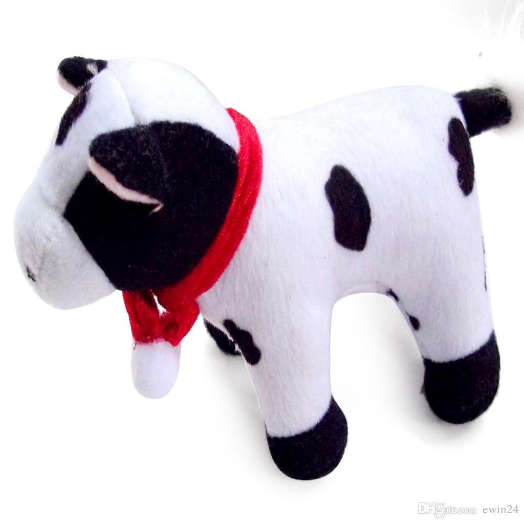 Christmas Pet Foulard Costume Doll Santa Foulard Gift for Dogs Cats Festival Decorazione del partito Scialle