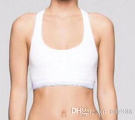 عالية الجودة المرأة حمالة الصدر الرياضية الملابس الداخلية لياقة بدنية نساء تشغيل مشد bralette و bustiers أنبوب أعلى فقط البرازيلي