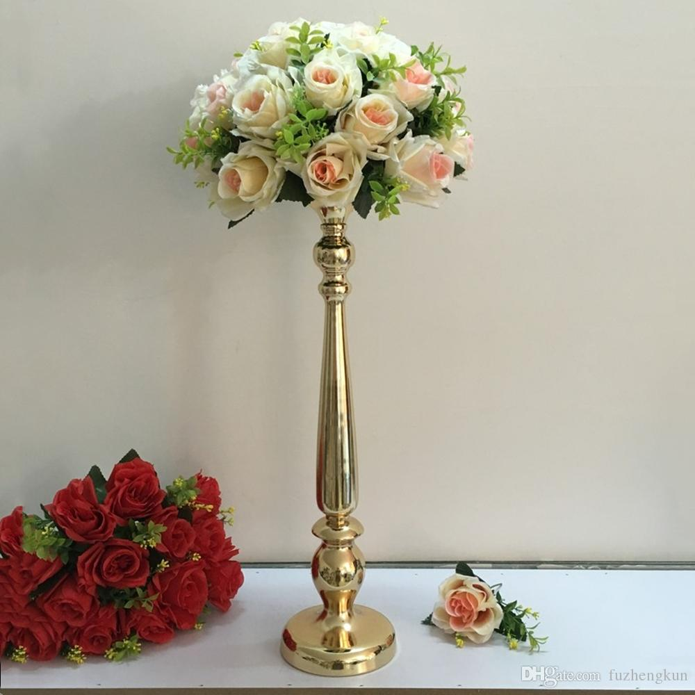 52 Cm Tall Candle Holder Candle Stand Wedding Table Centerpiece ...