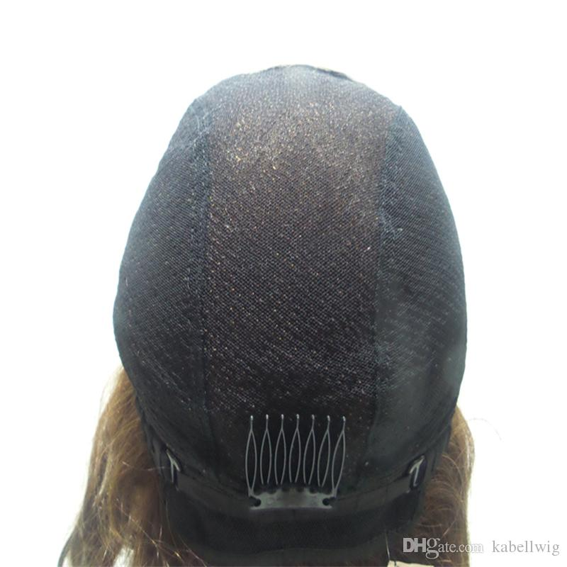 Glueless Wig Department Of Black Women Shoes Full Lace Wig All Senior Silk Straight Wig Virgin Brazilian Is Full Of My Shoelaces Hair #M4/33