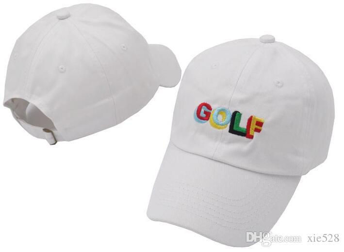 Тайлер создатель Гольф Hat-черный папа hat Cap Ван крест футболка Эрл нечетные будущее Casquette ностальгия волна шляпа