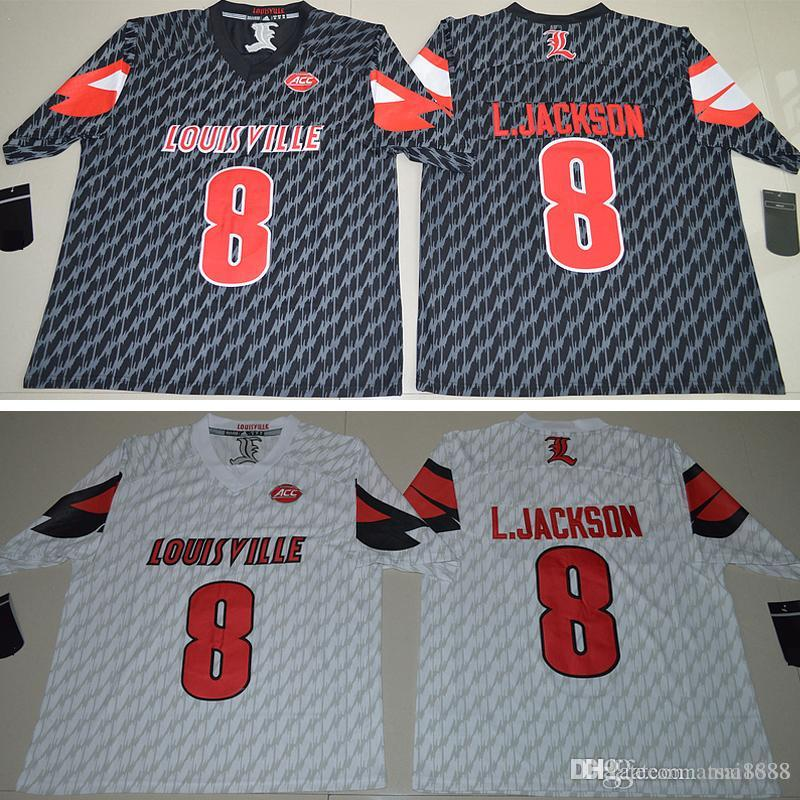 Lamar Jackson Jersey