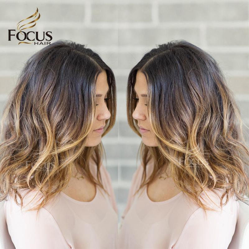 cheap 150 density ombre honey blonde glueless full lace human hair wigs with baby hair natural. Black Bedroom Furniture Sets. Home Design Ideas