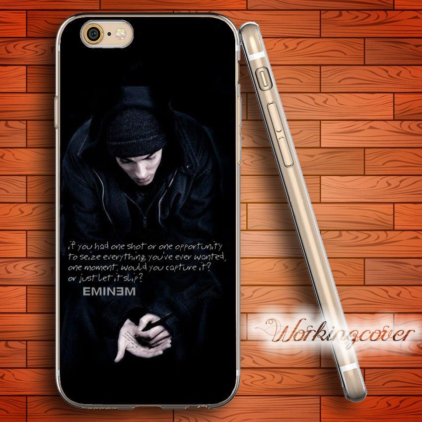 coque iphone 6 eminem