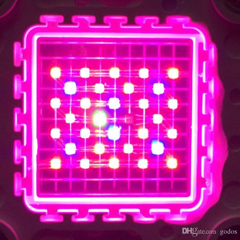 1200W Led Grow Light COB Panel Full Spectrum Iluminaci³n Chip Plant