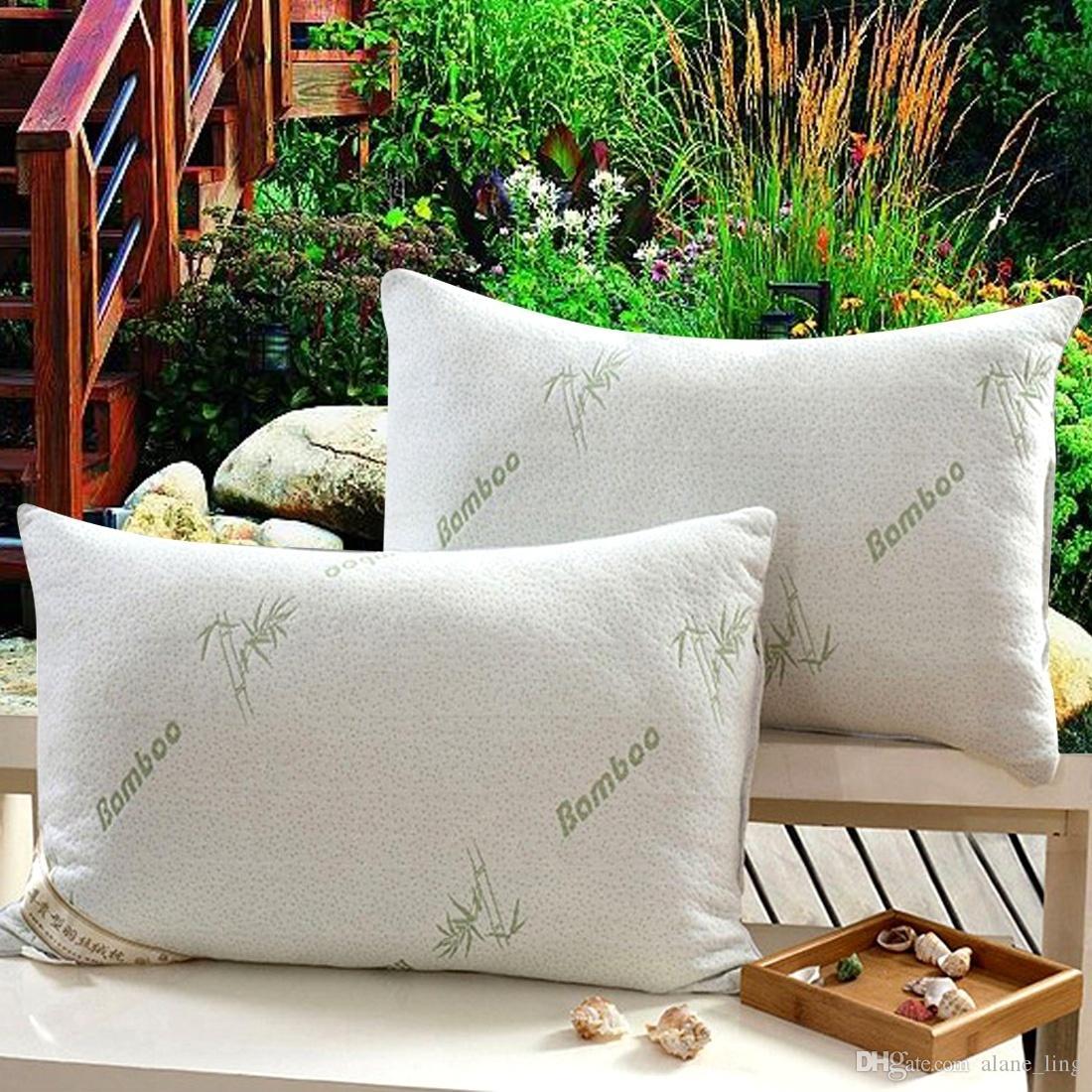 perfect memory foam sleeper standard queen bed pillows rh dhgate com
