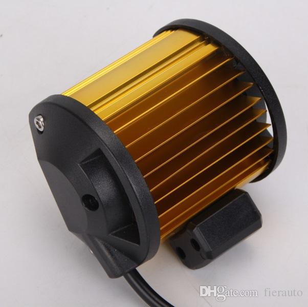 Car LED Work Light Offroad Lights cree 18W Led work light Driving Lamp Sportlight for 12v 24v Vehicle SUV ATV