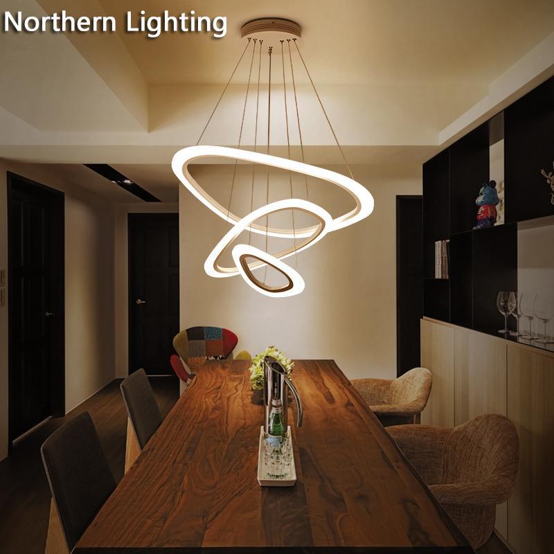 New Modern Pendant Lights for Living Room