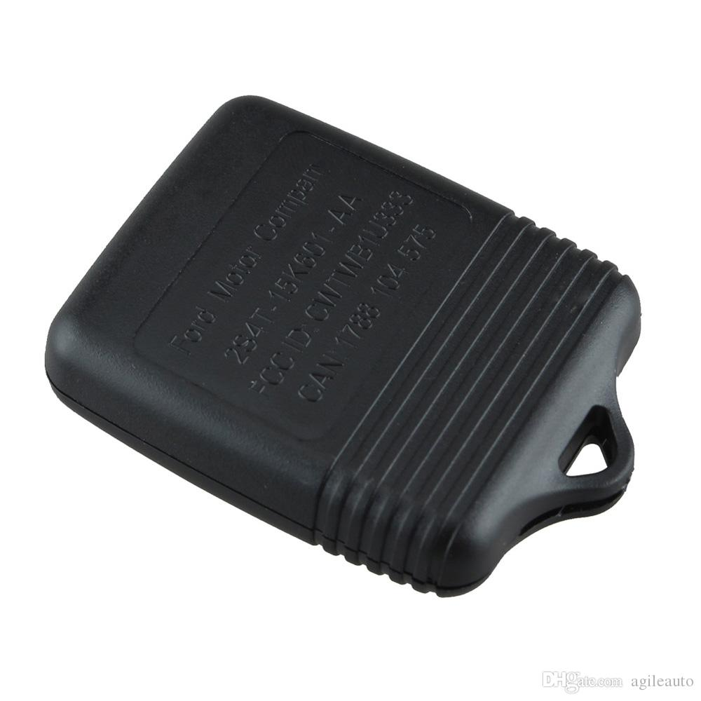 Coque de remplacement pour le boîtier de remplacement FOB Shell pour voiture FORD TRANSIT MK6 / CONNECT 2000-2006 + DÉTAILS DU PROGRAMME