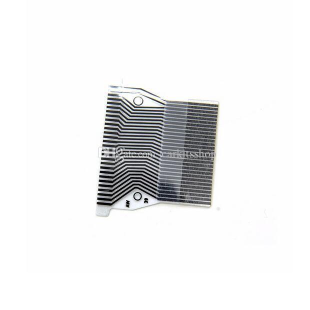 60 قطع carkitsshop لنيسان كويست شقة الشريط الكابل ل أداة العنقودية lcd عرض لوحة الميت lcd بكسل إصلاح diy