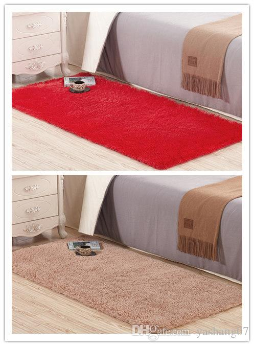 new and soft fluffy rugs anti skid shaggy area rug dining room rh dhgate com