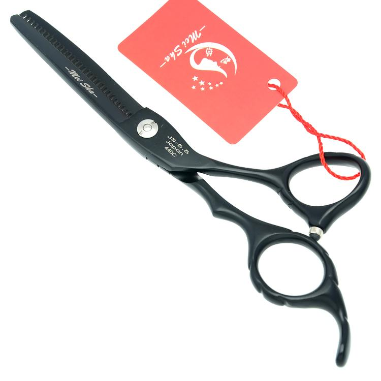5.5Inch 6.0Inch Meisha JP440C Professional Hairdressing Scissors Hair Thinning Shears Barber Salon Hair Cut Shears Styling Tool,HA0178