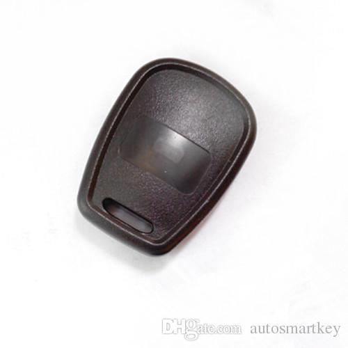 New car replacement key shell FOB key cover for KIA 4 buttons remote key blank case