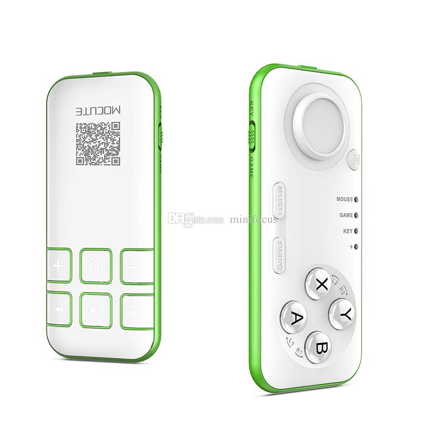 Compre Controlador Inalambrico De Bluetooth Gamepad Para Gafas Con