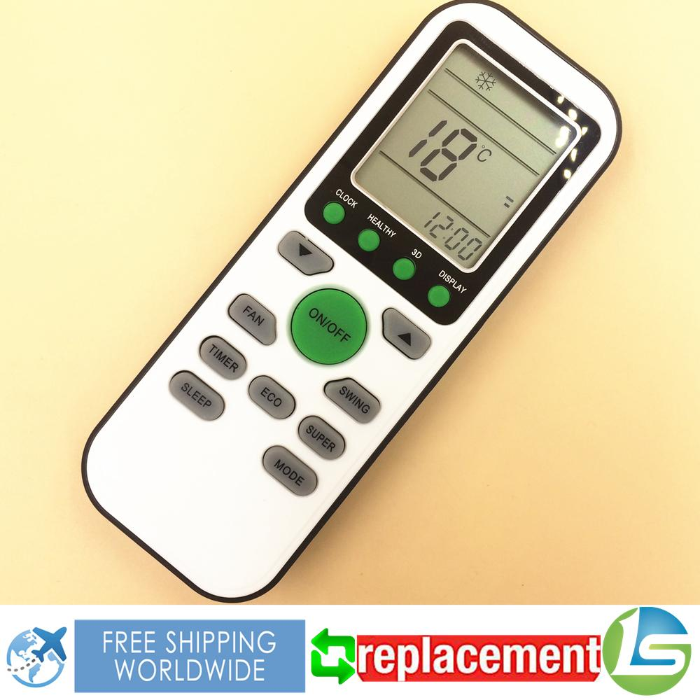 Wholesale- REPLACEMENT Remote Control GYKQ-36 FOR BALLU TCL AKAI Sanyo  Electrolux AC Air Conditioner BSV-09H N12 BSV-09H N12 BSV-12H N12
