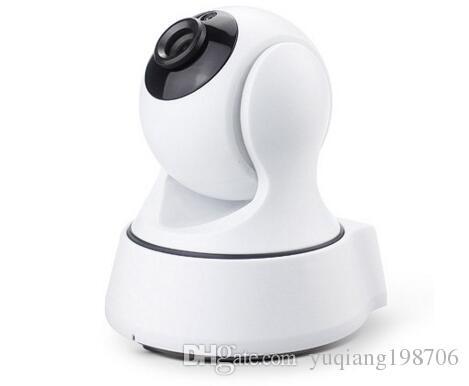 2017 NEW Home Security Wireless Mini IP Camera Surveillance Camera Wifi 720P Night Vision CCTV Camera Baby Monitor