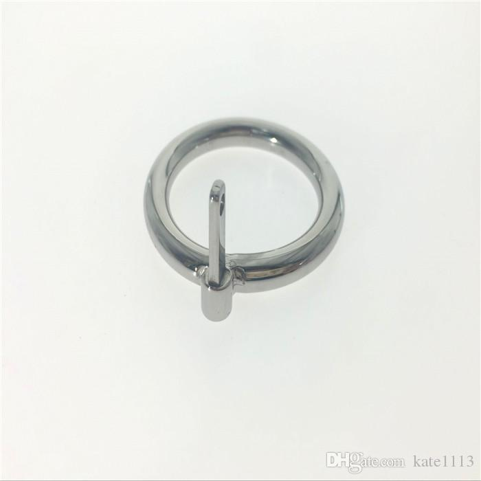 Keuschheitsgürtel aus rostfreiem Stahl für Keuschheitsgürtel aus rostfreiem Stahl für den Käfig