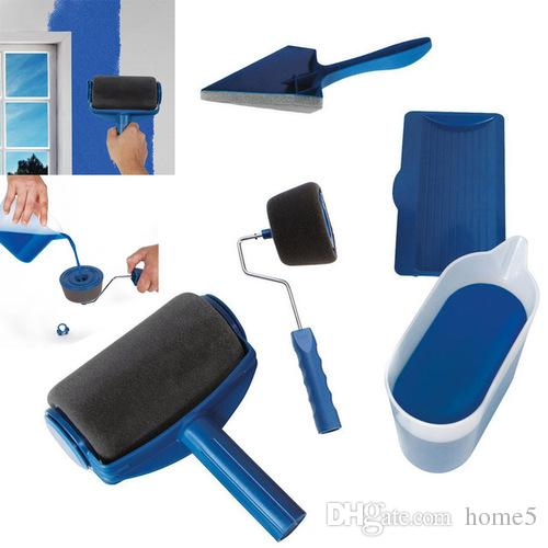 Купить Оптом <b>NEW Paint Runner Pro</b> Roller Brush Handle Tool ...