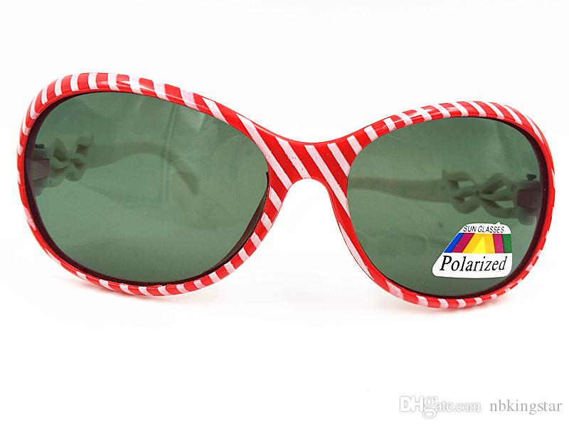 Fashion Kids Polarized Sports Sun Glasses Sunglasses Baby For Girls Boys Outdoor Designer Sunglasses Candy