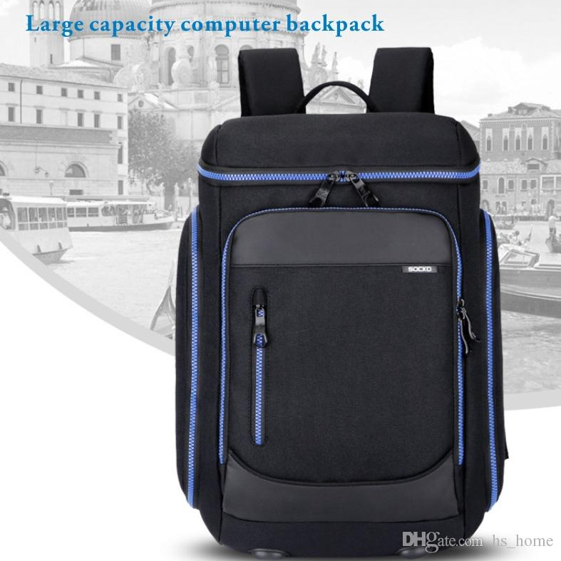 Fashion Computer Bag, Shoulder Computer Backpack, Student Bags, Travel  Backpack, Spring Travel Outdoor Products,Outdoor Sport. Student Bag  Backpack Laptop ... 1aacae74b6