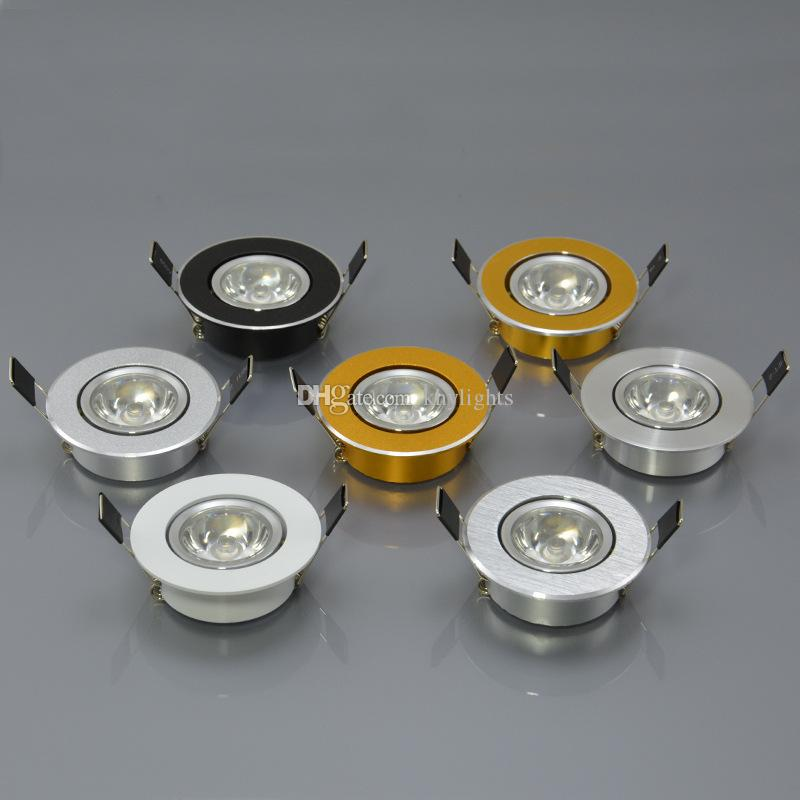 Ceiling Wall Undercabinet Lights At: Fashion 3w Under Cabinet Spot Light Mini Led Downlights
