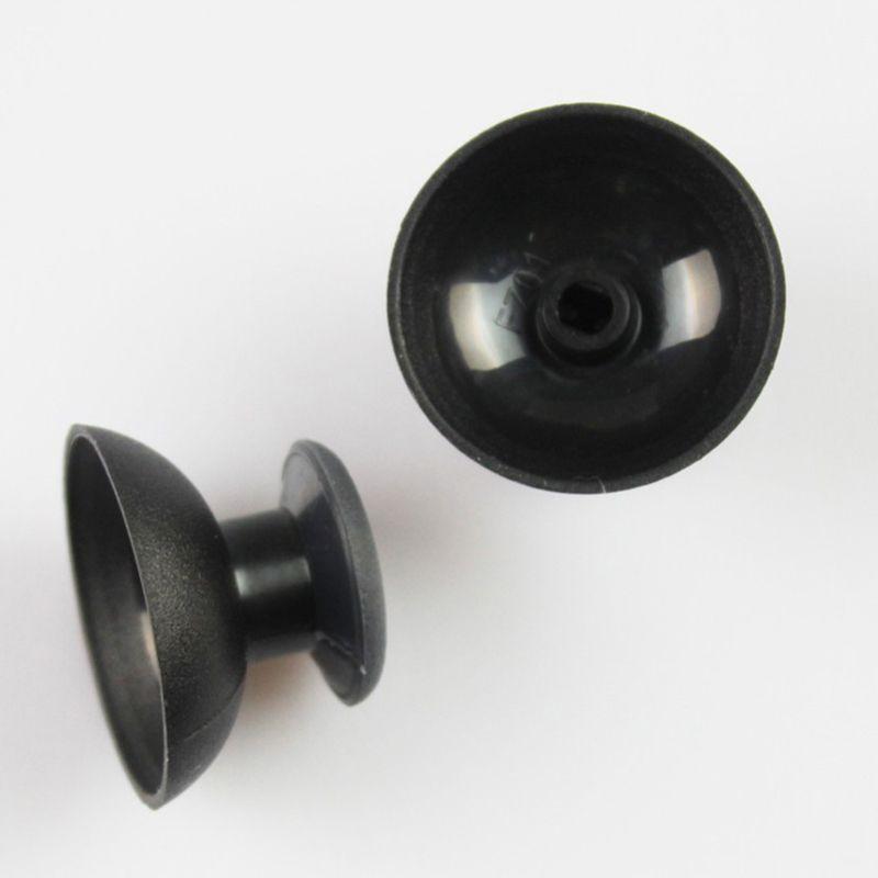 새로운 교체 4 DUALSHOCK 3 PS3 컨트롤러의 컬러 3D 조이스틱 아날로그 엄지 스틱 썸 스틱 캡