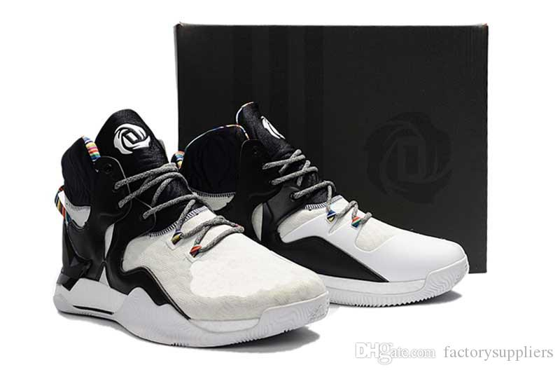 Derrick Rose Shoes For Sale Philippines