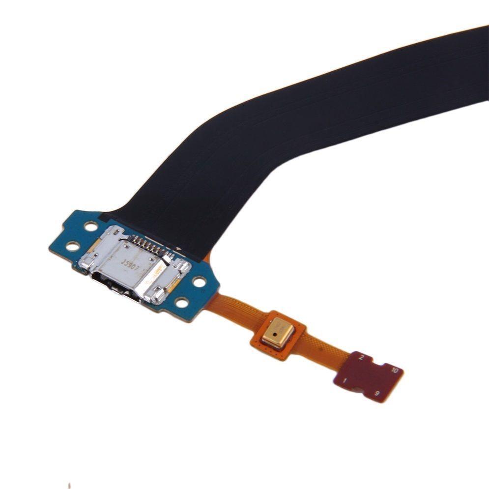 / Pour Samsung Galaxy Tab 4 10.1 T530 T531 T535 Chargeur Dock Chargeur Connecteur Port USB Port De Câble Flex Flex Ruban RL