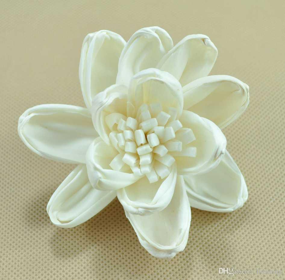 Natural Diffuser Flowerhandmade Dry Flowerdecoration Dried Flower