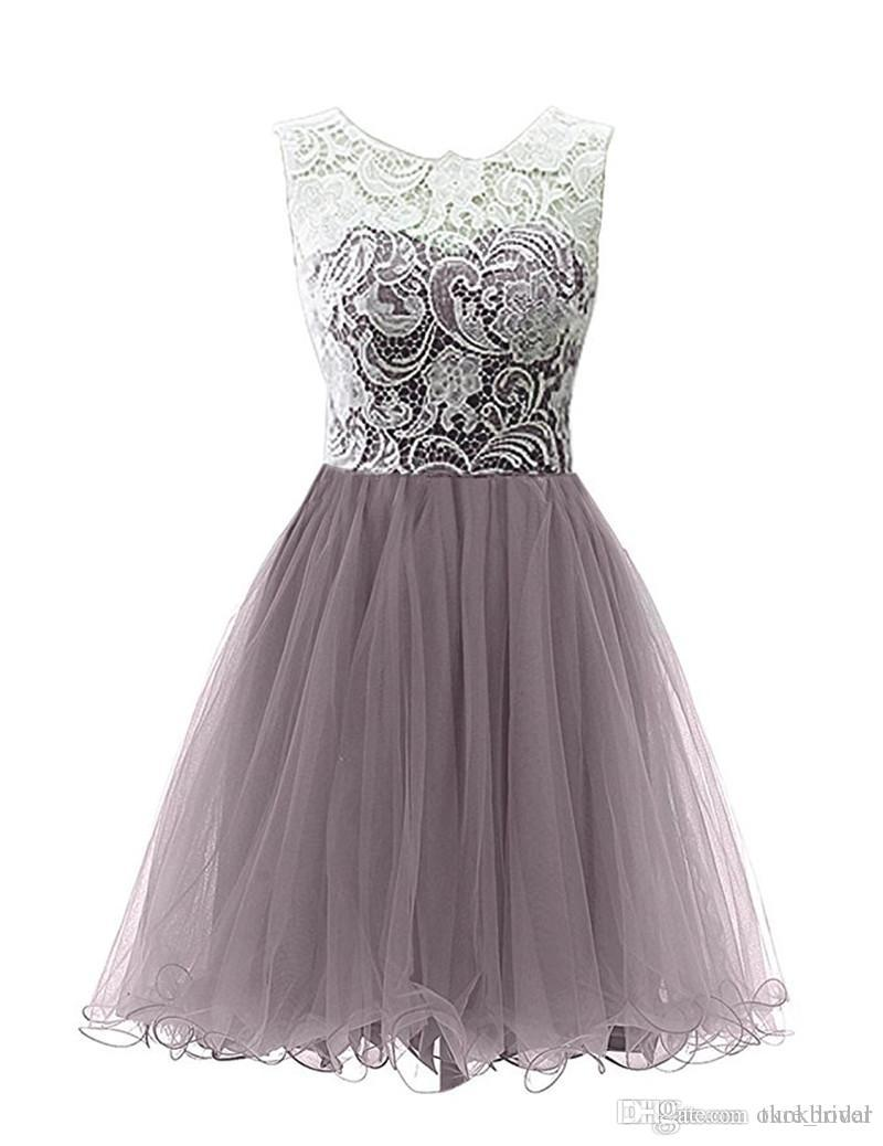 Dress Party Juniors 2018 Homecoming Dresses Graduation