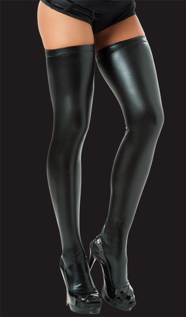 Белый розовый красный черный носочки сексуальный