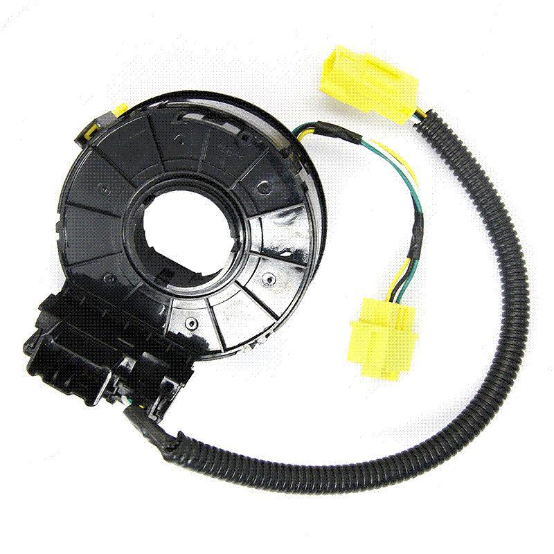 Replacement Auto Car Air Bag Parts Clock Spring Spiral