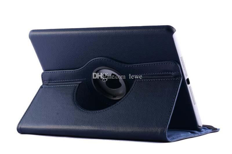 علامة تجارية جديدة PC+PU مادة واقية ل iPad 2 3 4 5 6 7 Pro iPad Air