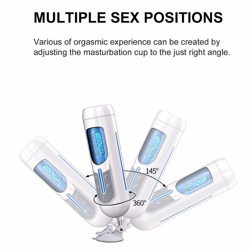 Grad sex 360 Virtual Travels,