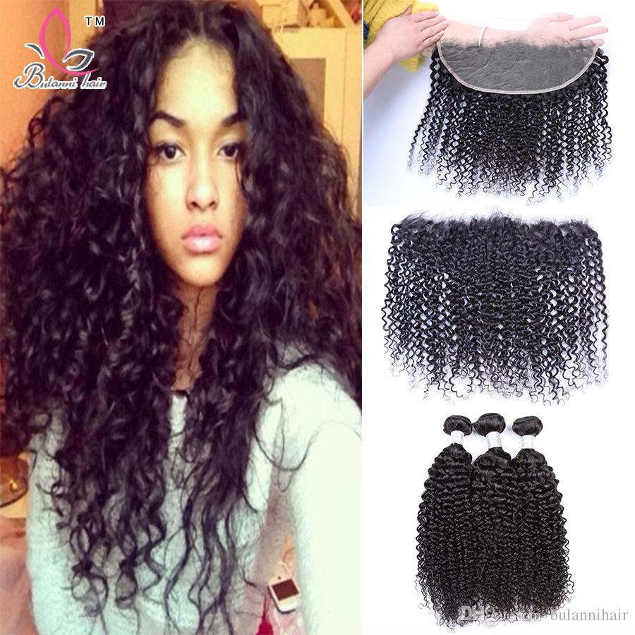 2018 Peruvian Hair With Closure Cheap Hair Extensions With 13x4