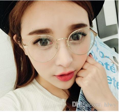 769b372af6 Big Round Korean Glasses - Bitterroot Public Library