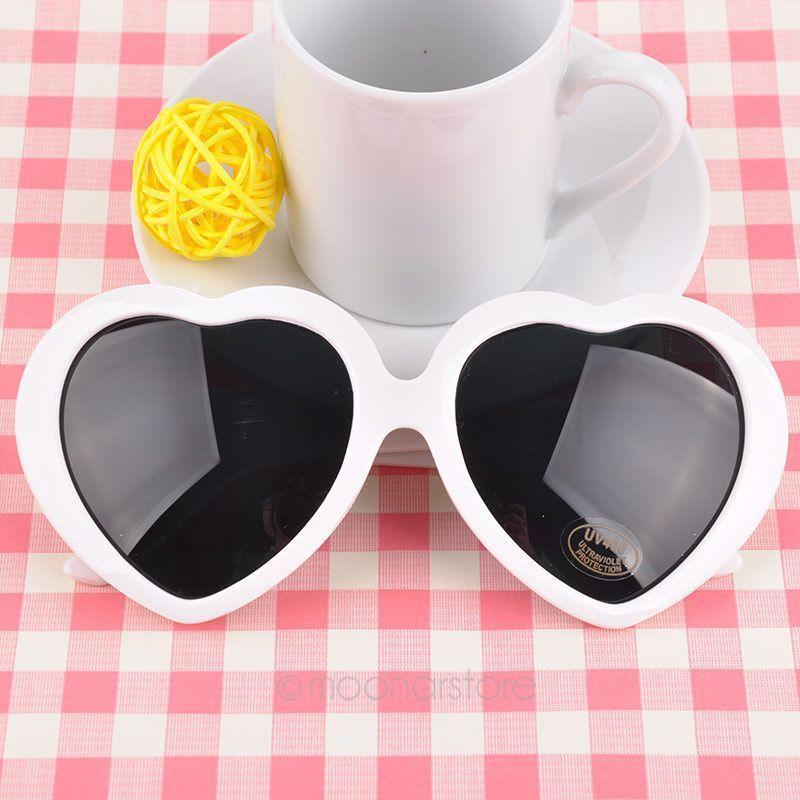 65d6e5a9cc8 Wholesale Sunglasses UV Protection Retro Heart Shape Glasses Vintage Eyewear  Fashion Stylish Summer Eyeglasses Cheap Designer Sunglasses Sunglasses From  ...