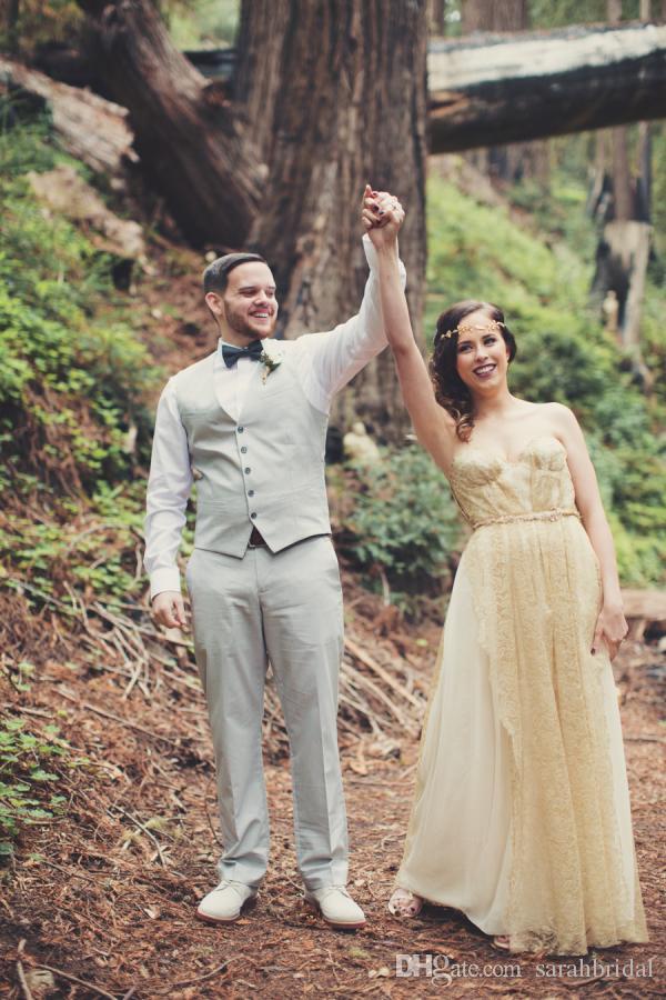 2019 Sexy Custom made elegante feriado vestidos de dama de honra barato vestidos de dama de baile partido do baile de finalistas vestido de renda fada vestidos de ouro