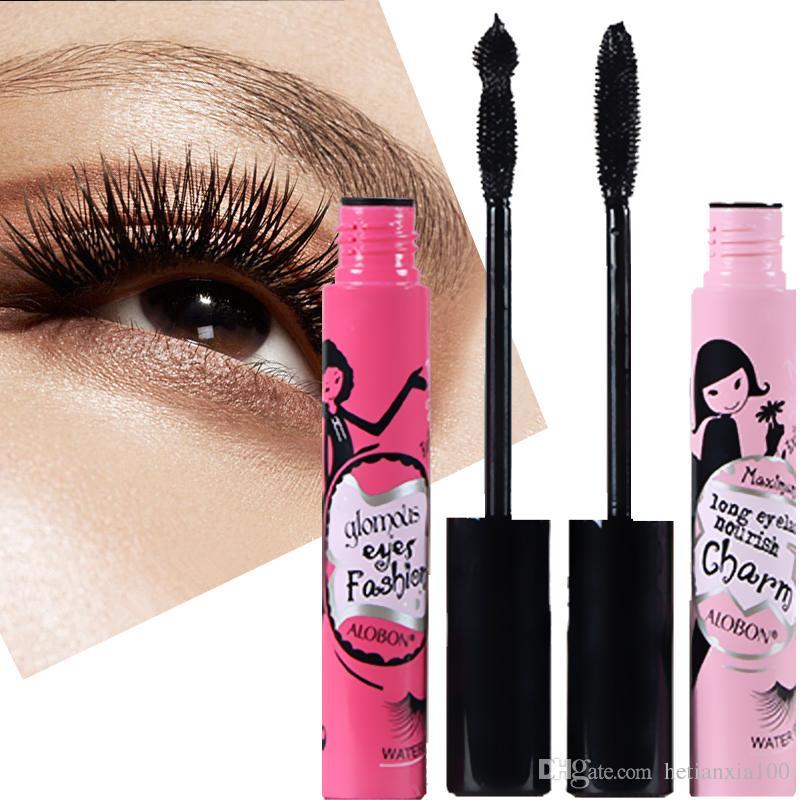 Brand Mascara Waterproof Eyelashes Makeup Lengthening Volume Thick