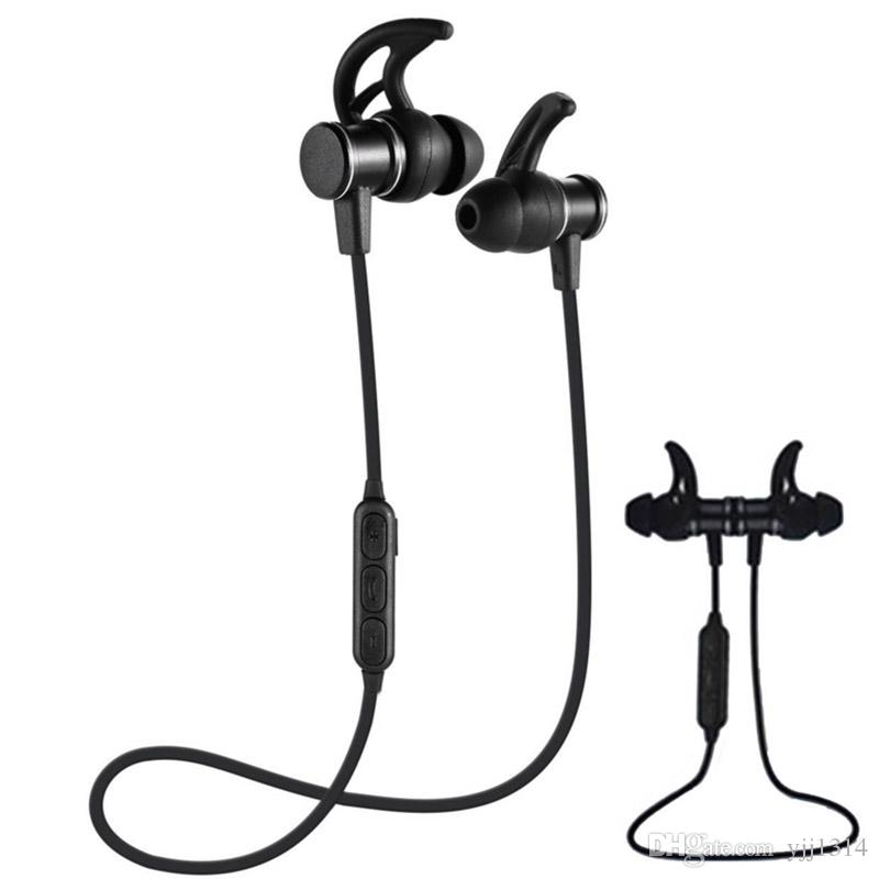 Fashion Sls 100 Wireless Bluetooth Earphone Bluetooth Headset Sport