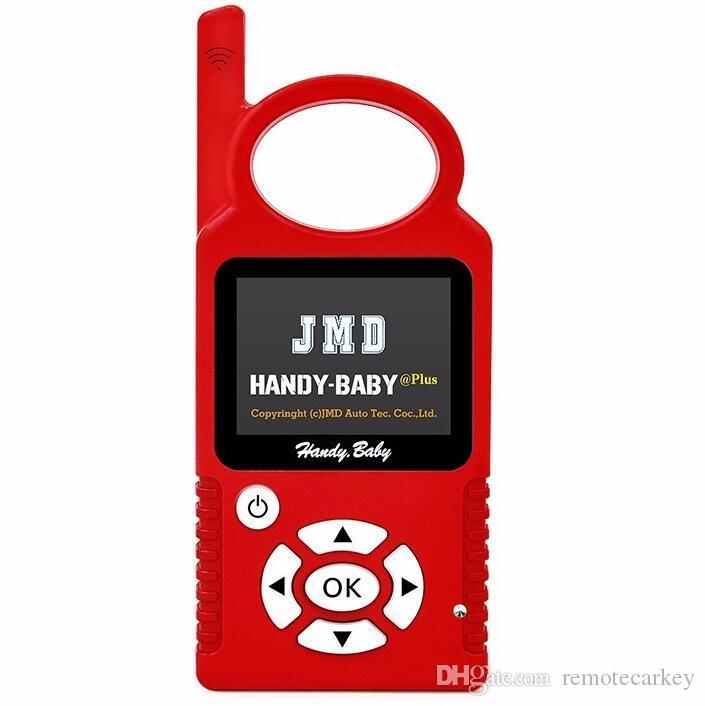 Vente chaude JMD ID48 Puce Pour Handy Bébé Clé De Voiture Copie JMD Handy Bébé Auto Clé Programmeur 48 Puce