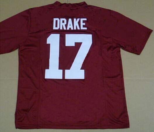 kenyan drake throwback jersey
