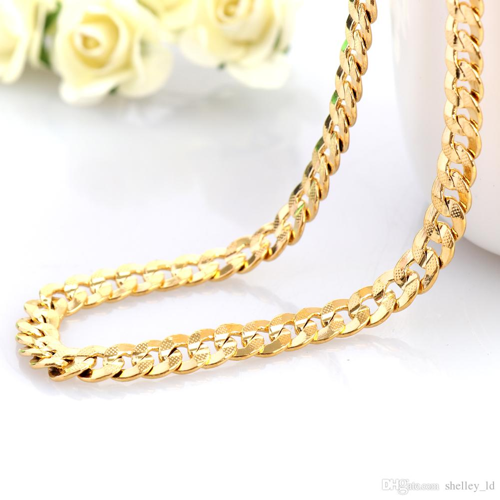 gold simple necklace set watch youtube lightweight dailywear