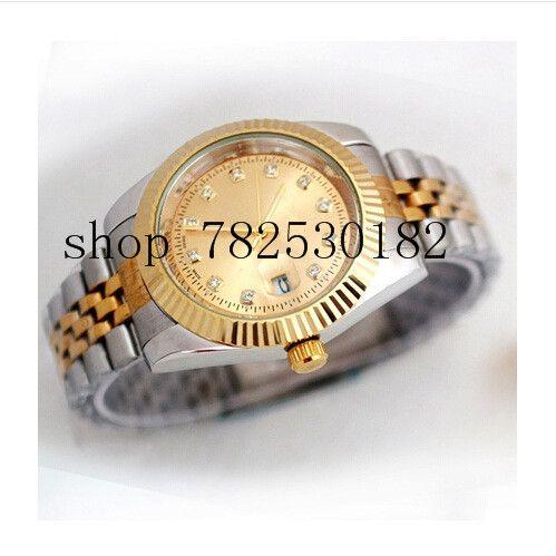 2017 Top 88 Fashion Brand Luxury rol Watches Men Golden Watch X Business Casual Quartz Wristwatch Male Relogio Masculino