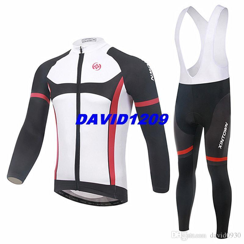 166167de3 Factory Copiro Anti-sweat Mtb Breathable Jersey Bike Clothing Ropa Ciclismo  Hombre Men Long Sleeve Cycling Clothes Sportswear Cycling Clothing Cycling  ...