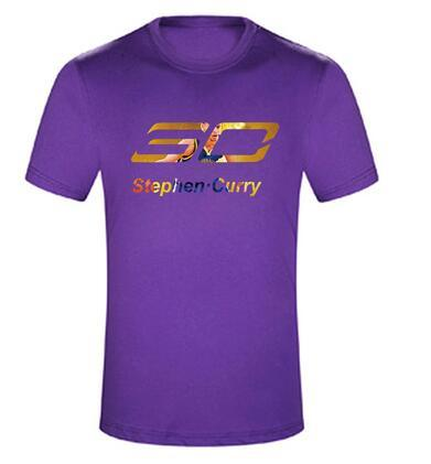 Wholesale- New Letter Print Men Summer T-shirts Printing Men's Training T Shirts MVP Tees XXL, CA056 short sleeve