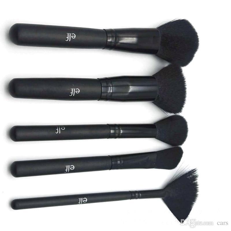 HOT New makeup brands Brush Collection e.i.f set pennelli trucco DHL Spedizione gratuita + REGALO