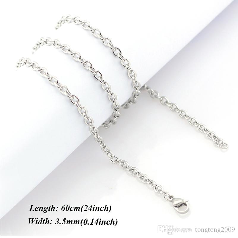 Free With Chain as Gift! Wholesale High Quality Perfume Locket Pendant Magnetic 316L Stainless Steel Aroma Locket Necklace