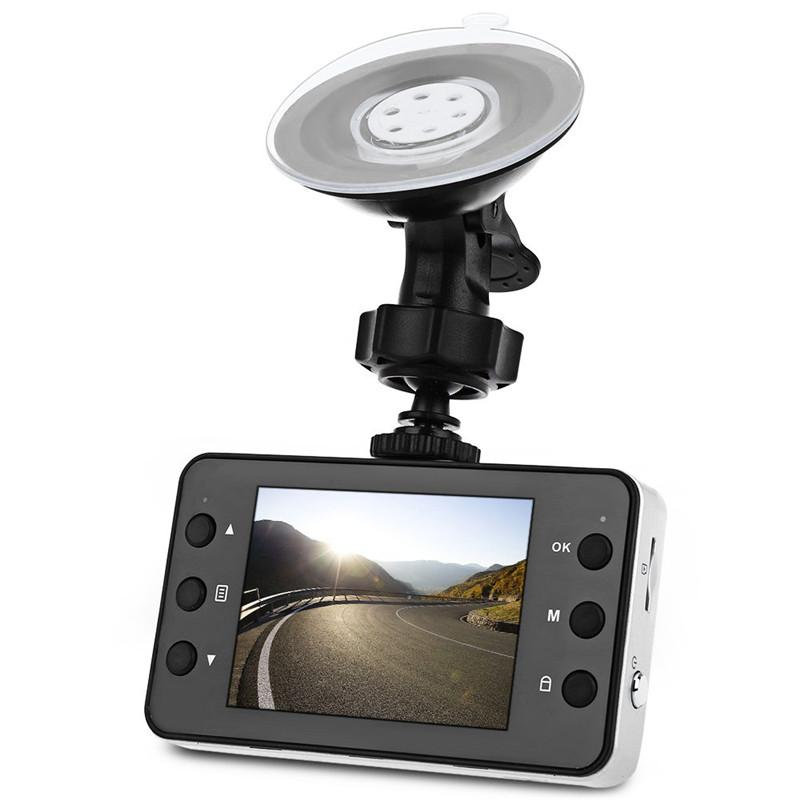 1080P Full HD LED Night Recorder Dashboard Vision Veicular Camera dashcam Carcam video Registrator Car DVR