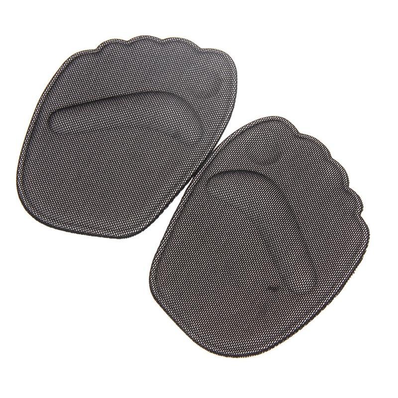 Silikongel Zehenpolster Vorfuß Schuhe Kissen Frauen High Heel Einlegesohlen Fußpflege